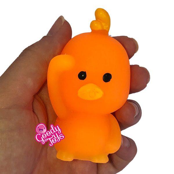 جوجه-خبردار-نارنجی1